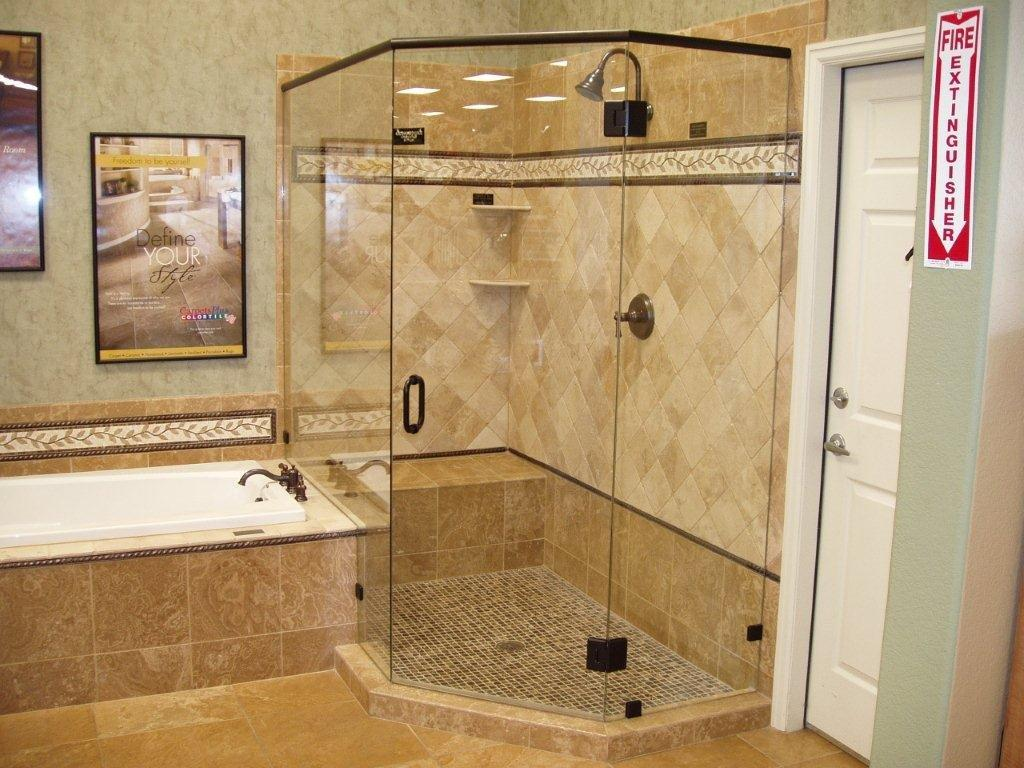 Custom Shower Doors- Westchester