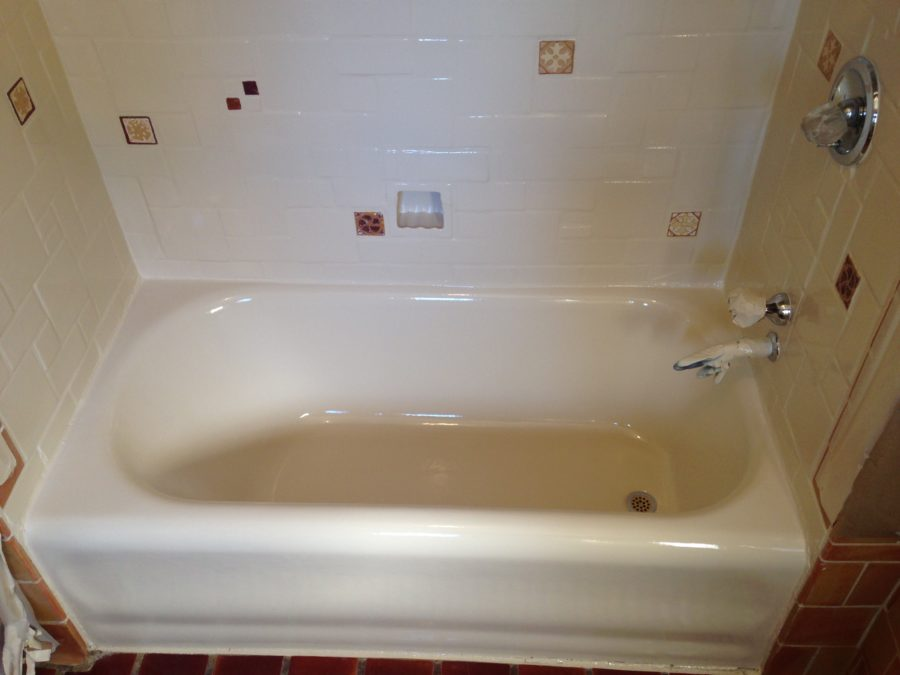 Iu0027ll Do My Best To Explain Here When It Makes Sense To Refinish Your Tub  Rather Than Replace It. This Assessment Is Based On New York And NYC In  Particularu2026